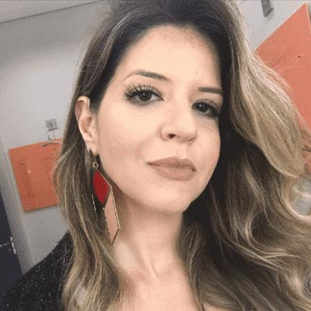 Mariana Santos - Reprodução/Instagram