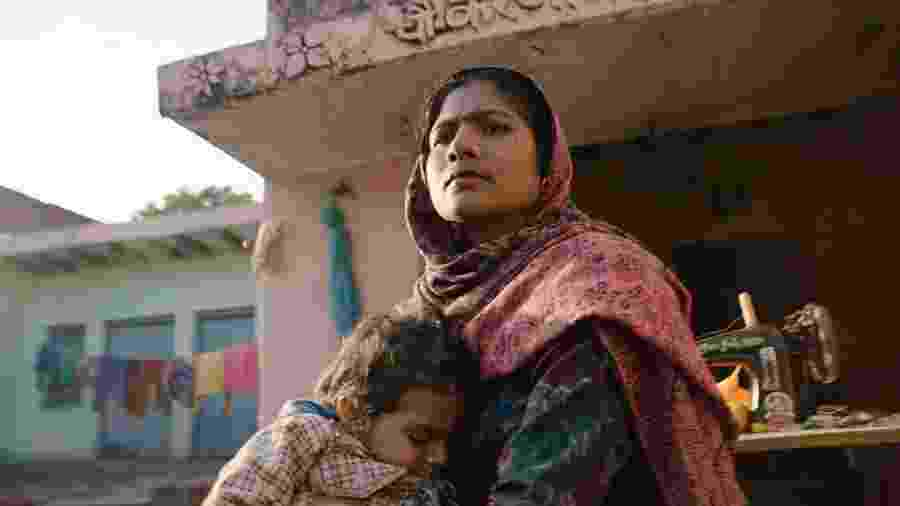 Menstruação é considerada tabu em alguns vilarejos da Índia - Reprodução/The Pad Project