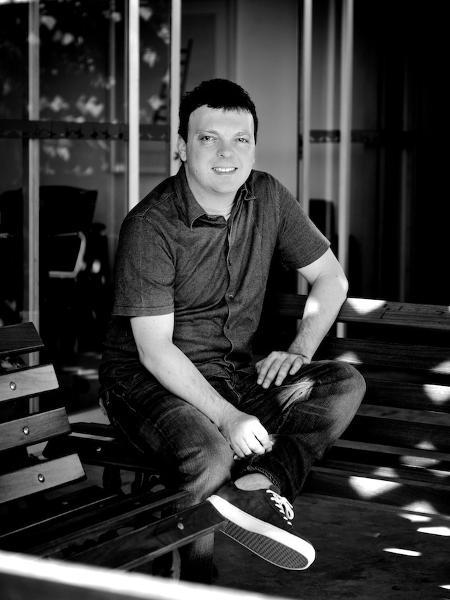 O diretor Leandro Knopfholz  - Bob Sousa