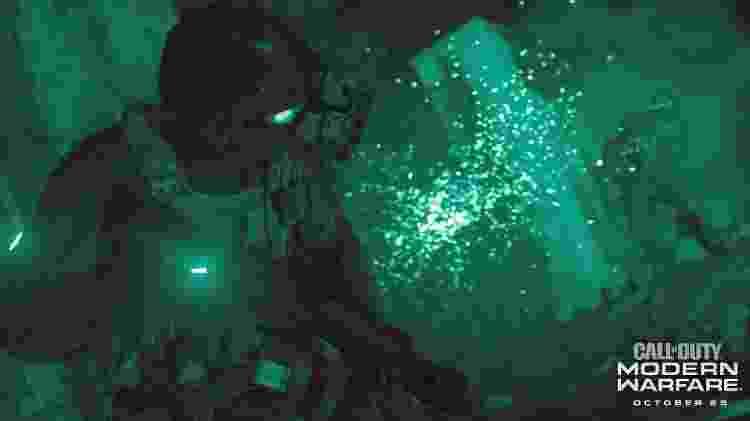 Call of Duty Modern Warfare - 04 - Reprodução - Reprodução