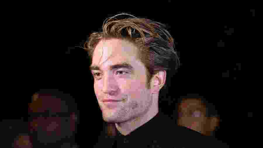 Robert Pattinson no Mill Valley Film Festival  - Getty Images