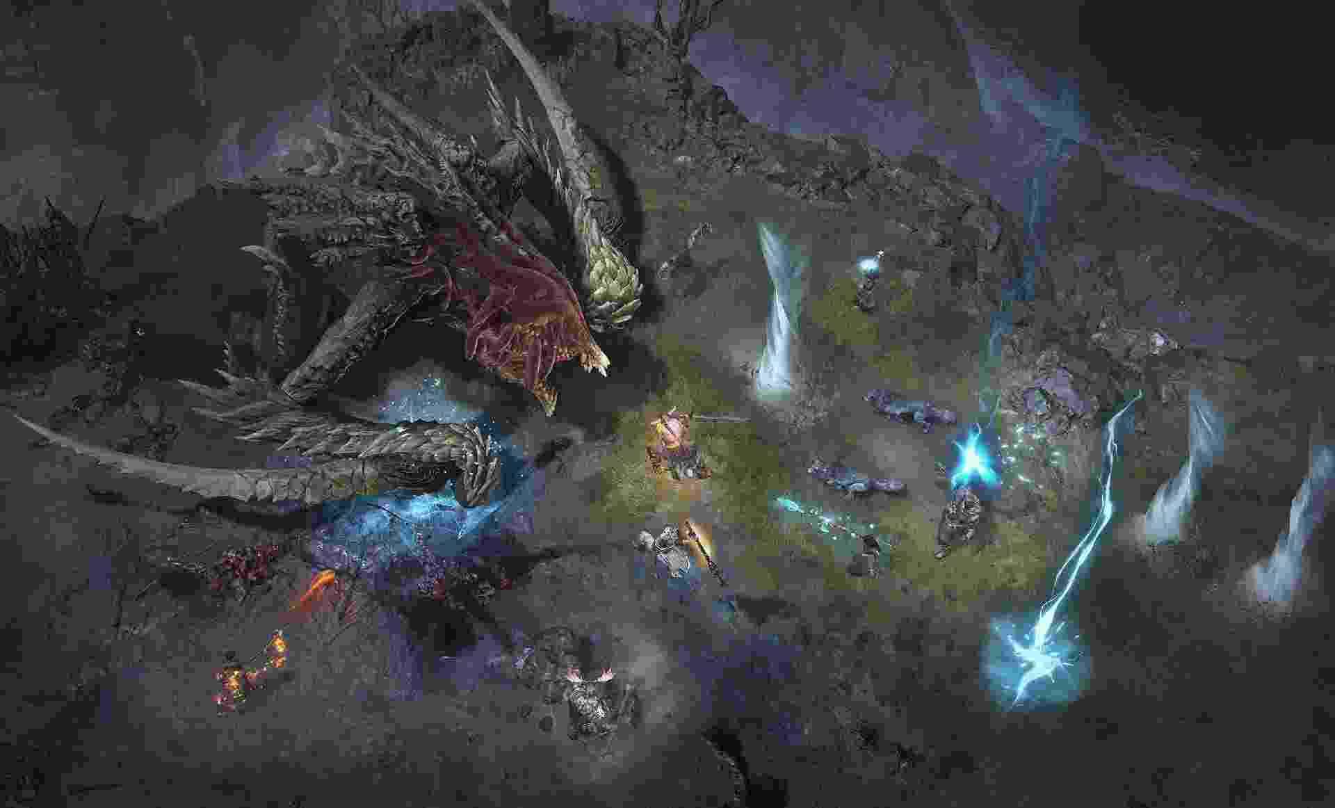Diablo IV - Divulgação