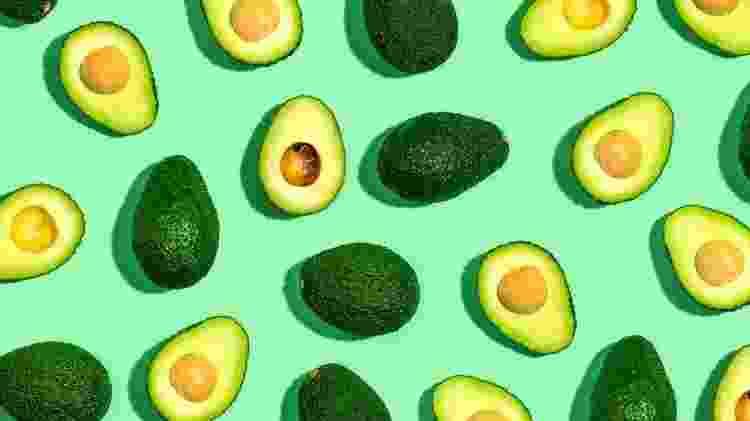 Abacate é grande aliado do fígado, mas deve ser consumido com moderação - Getty Images - Getty Images
