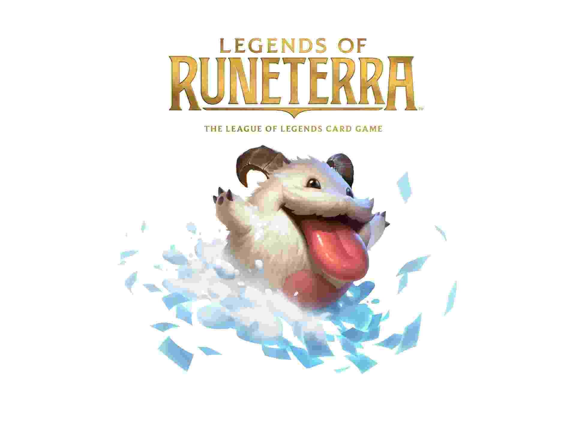 Legends of Runeterra - Divulgação/Riot Games