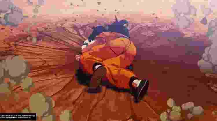 Dragon Ball Z Kakarot Yamcha - Reprodução - Reprodução