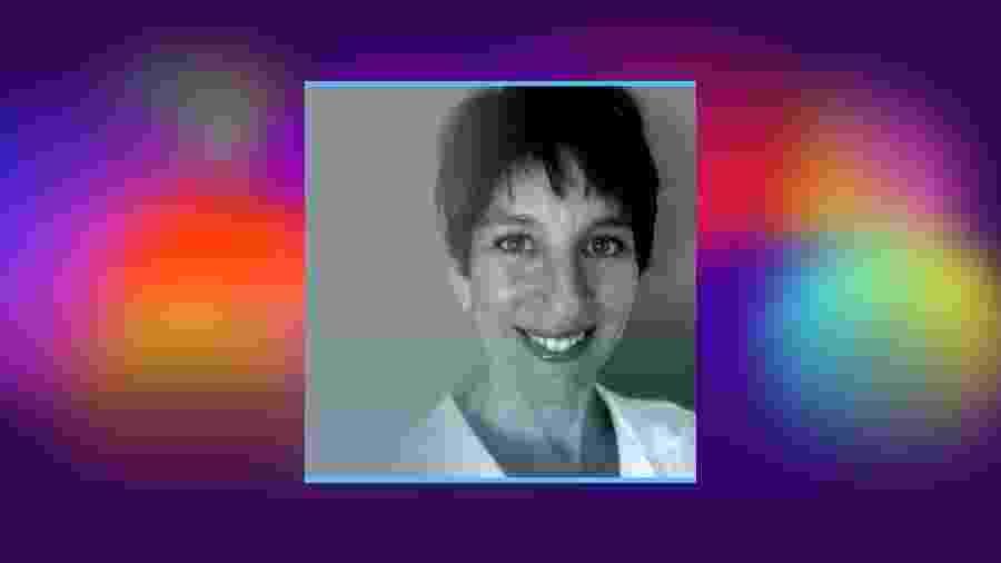Deborah Telesio é diretora de uma multinacional e tem uma visão positiva para o futuro - Arte/UOL