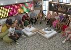 Testes semanais e sem plateia: Como a covid afetou o 'Big Brother' nos EUA (Foto: Reprodução)