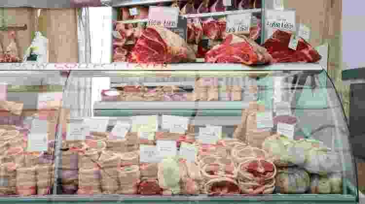 Não é um especialista em carnes? Saiba no que ficar de olho para ter a mais macia em casa - Getty Images/iStockphoto - Getty Images/iStockphoto