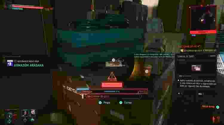 Cyberpunk pet 04 - Gabriel Magalhães/GameHall - Gabriel Magalhães/GameHall