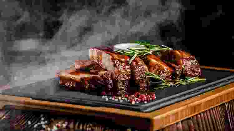 Carne de porco - Getty Images/iStockphoto - Getty Images/iStockphoto