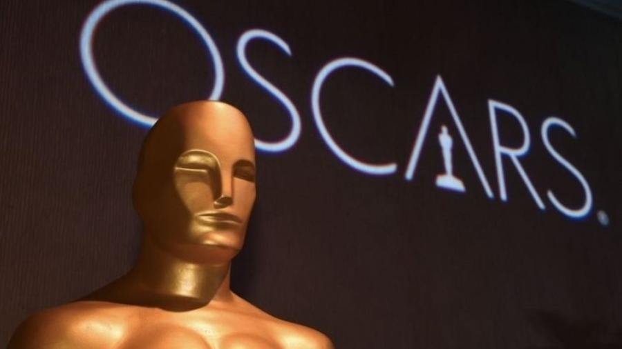O Oscar será realizado pela segunda vez em meio a uma pandemia - GETTY IMAGES