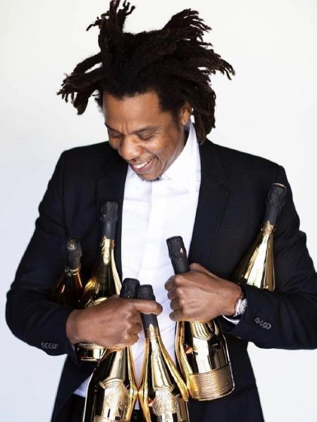 Jay-Z ganhou homenagem de Tina Knowles, mãe de Beyoncé - Reprodução/Instagram