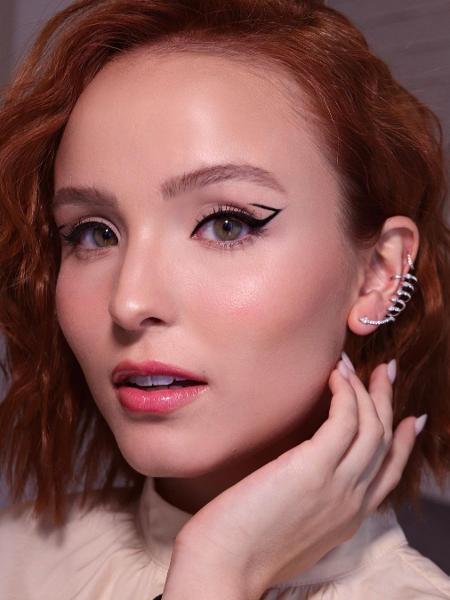 Larissa Manoela nega harmonização facial - Reprodução/Instagram