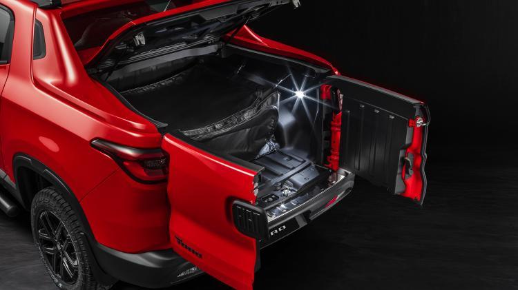 Fiat Toro - Comunicado de prensa - Comunicado de prensa