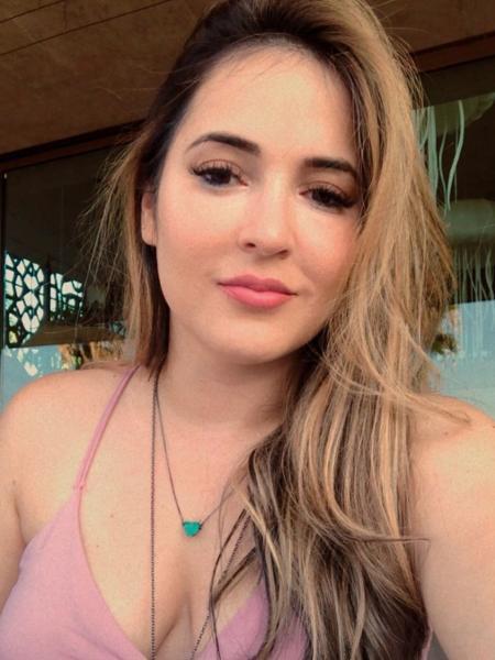 """Chay Moraes gravou, em parceria com Tierry, a música """"Chifre de Ficante"""" - Reprodução / Instagram"""