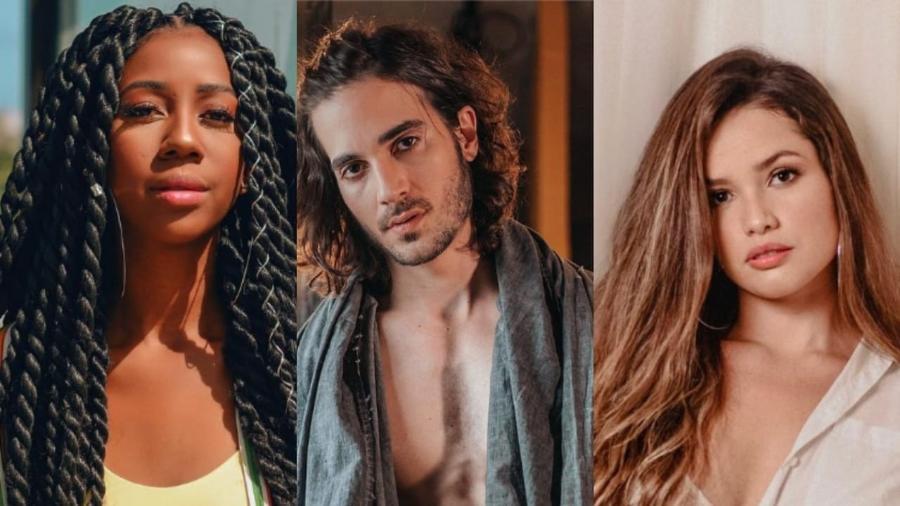 BBB 21: Famosos se posicionam em final com Camilla, Fiuk e Juliette - Reprodução/Instagram
