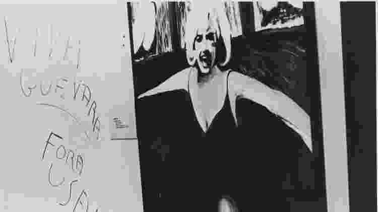 pop - Agência Estado/Fundação Bienal de São Paulo/Arquivo Histórico Wanda Svevo - Agência Estado/Fundação Bienal de São Paulo/Arquivo Histórico Wanda Svevo