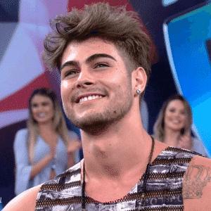 16.out.2016 - Rafael Vitti - Reprodução/TV Globo