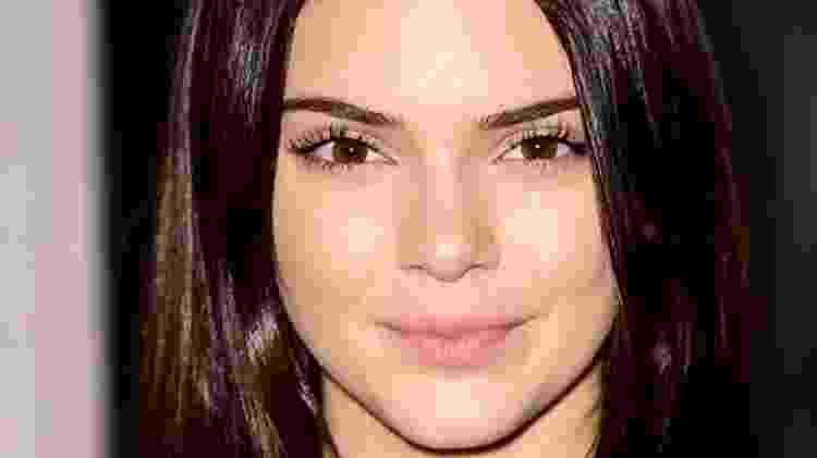 Kendall Jenner fez parte de um comercial da Pepsi em que o hijab também era retratado - PA - PA