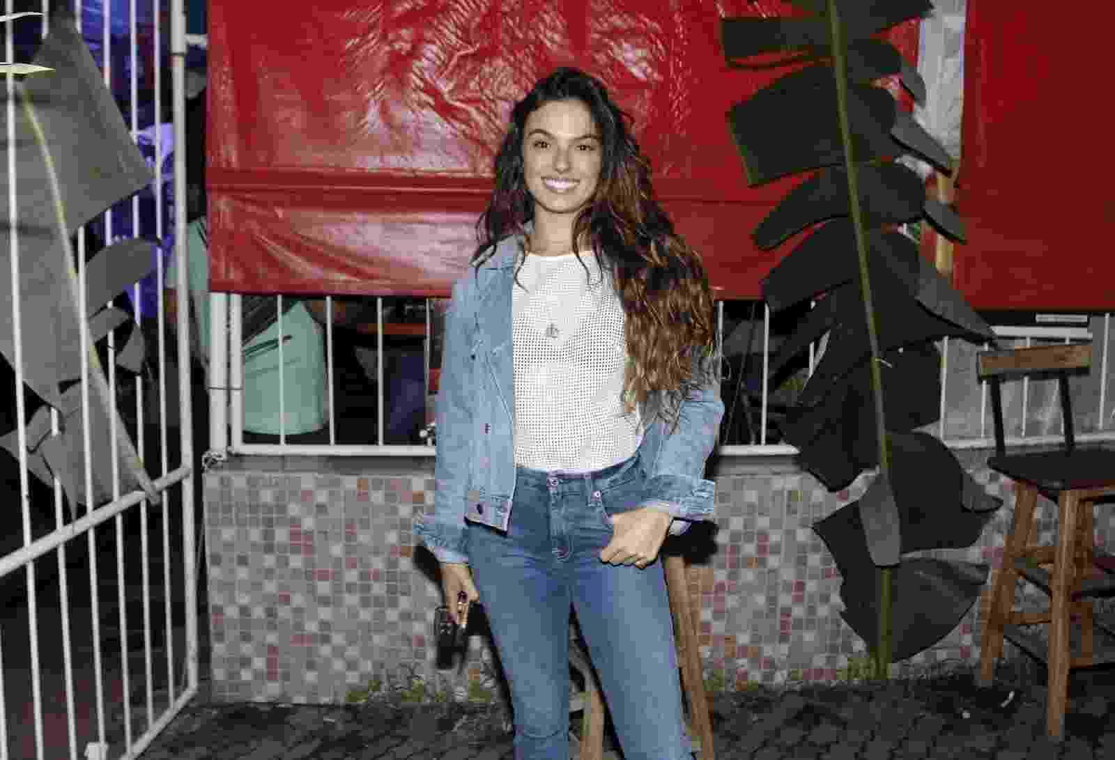 Isis Valverde - Thyago Andrade/Brazil News