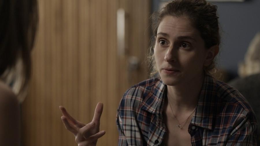 """Em """"A Força do Querer"""", Ivana conta para Simone que se descobriu - Reprodução/Gshow"""