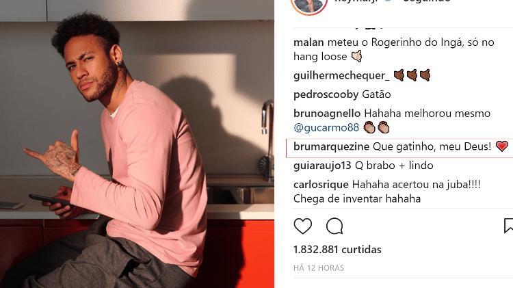 Reprodução/Instagram