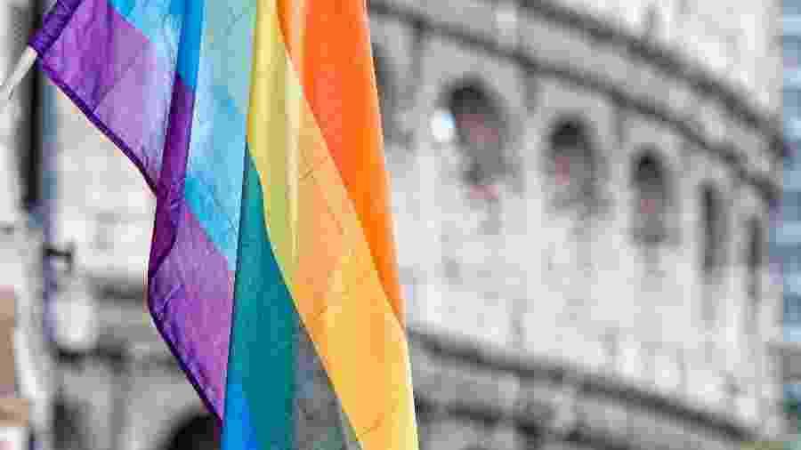 Itália, um dos países mais católicos do mundo, foi um dos alvos da pesquisa - Getty Images/iStock
