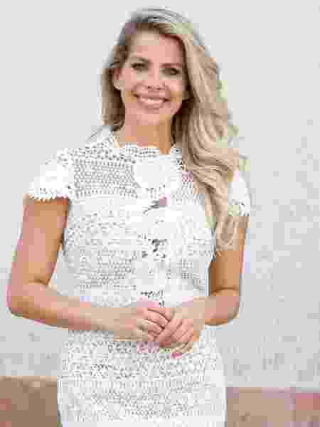 Karina Bacchi - Manuela Scarpa/Brazil News