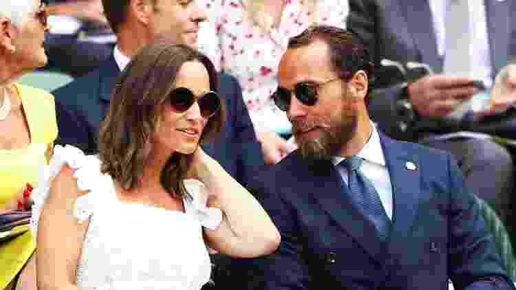James Middleton - Getty Images - Getty Images
