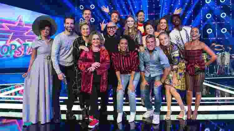 """""""Não me sinto preparado"""", diz Eri Johnson sobre volta à Globo no """"PopStar"""""""