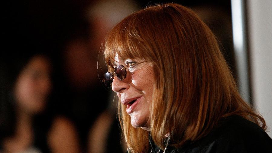 """A diretora Penny Marshall, de """"Quero Ser Grande"""", morreu aos 75 anos - Mario Anzuoni/Reuters"""