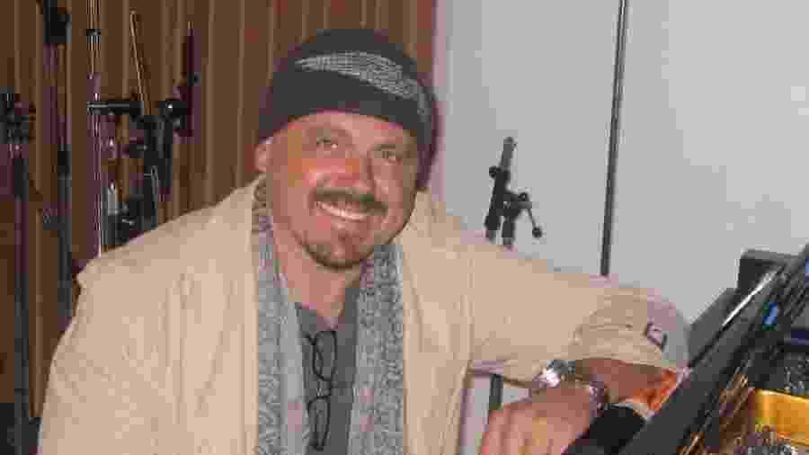 Walter Afanasieff, que nasceu em São Paulo e se tornou um dos produtores mais bem-sucedidos dos anos 1990 - KINO.de/Reprodução