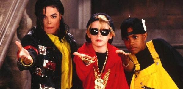 "Macaulay Culkin fala sobre amizade com Michael Jackson: ""Fazia ..."