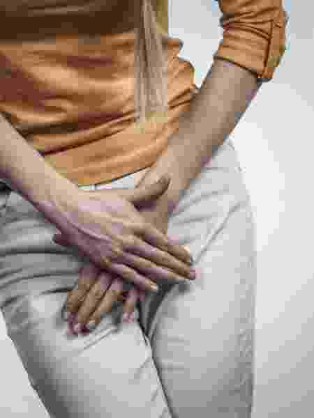 infecção urinária - Voyagerix/iStock - Voyagerix/iStock