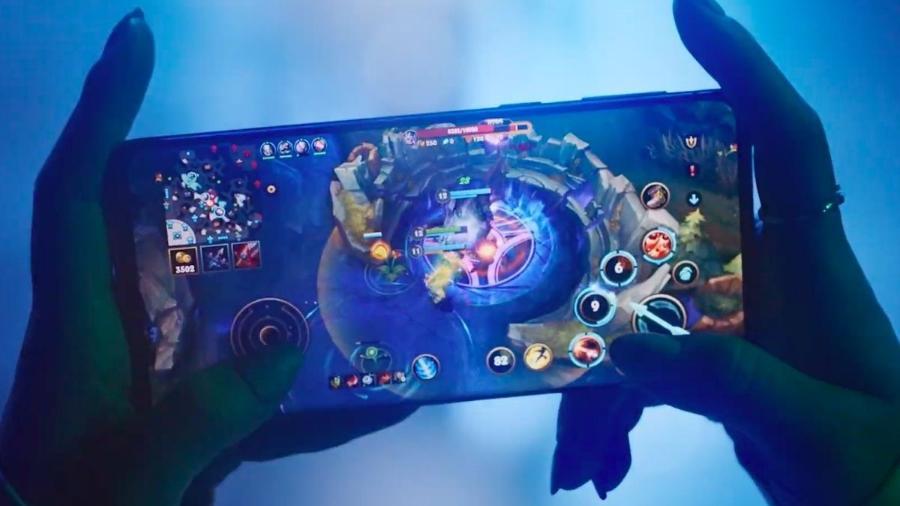 League of Legends: Wild Rift é versão de LoL para mobile  - Reprodução