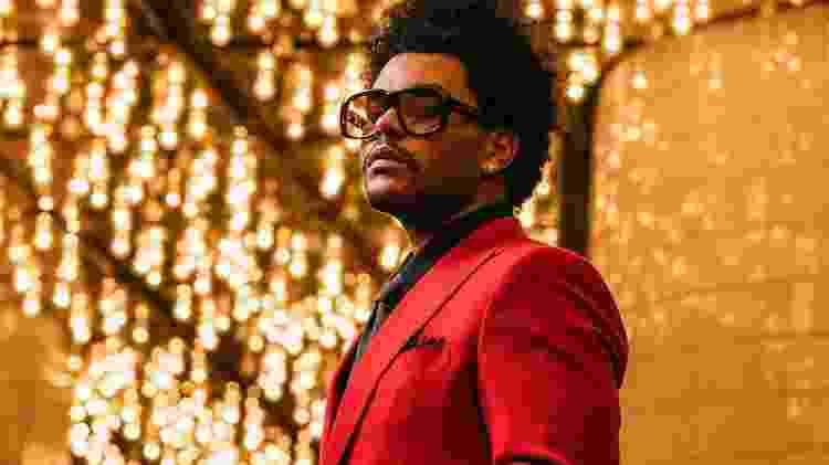 The Weeknd - Divulgação - Divulgação