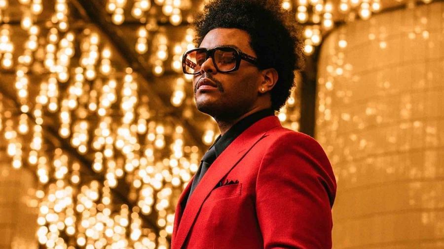 The Weeknd é confirmado como atração do show do intervalo do Super Bowl 2021 - Divulgação