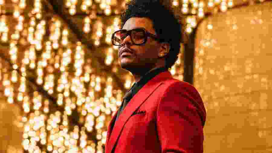 The Weeknd - Divulgação