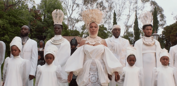 Beyoncé publishes trailer for new movie 'Black is King'; Watch