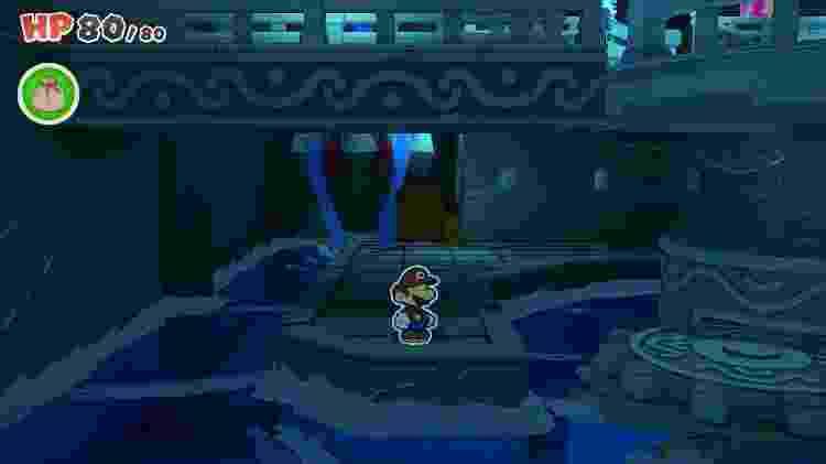 Paper Mario the Origami King 2 - Daniel Esdras/GameHall - Daniel Esdras/GameHall