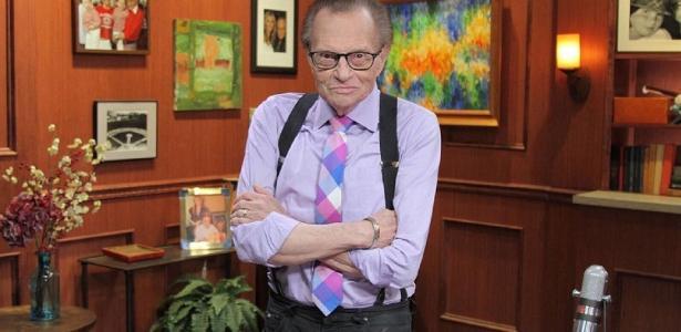 Apresentador morreu | Stycer: Larry King comandou o primeiro talk show com audiência global