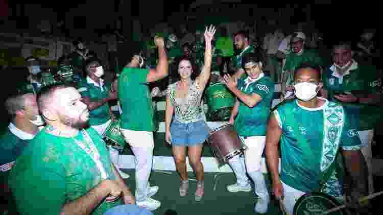 vivi - AMAURI NEHN/ BRAZIL NEWS  - AMAURI NEHN/ BRAZIL NEWS