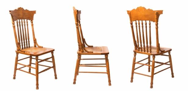 A marca e a nota fiscal não bastam para garantir a origem da madeira do seu móvel - Getty Images