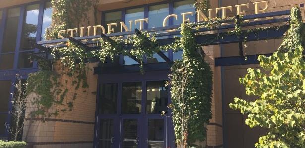 A University of California-Irvine é o tipo de instituição de ensino dos sonhos de qualquer gamer - Paul Szoldra/Business Insider
