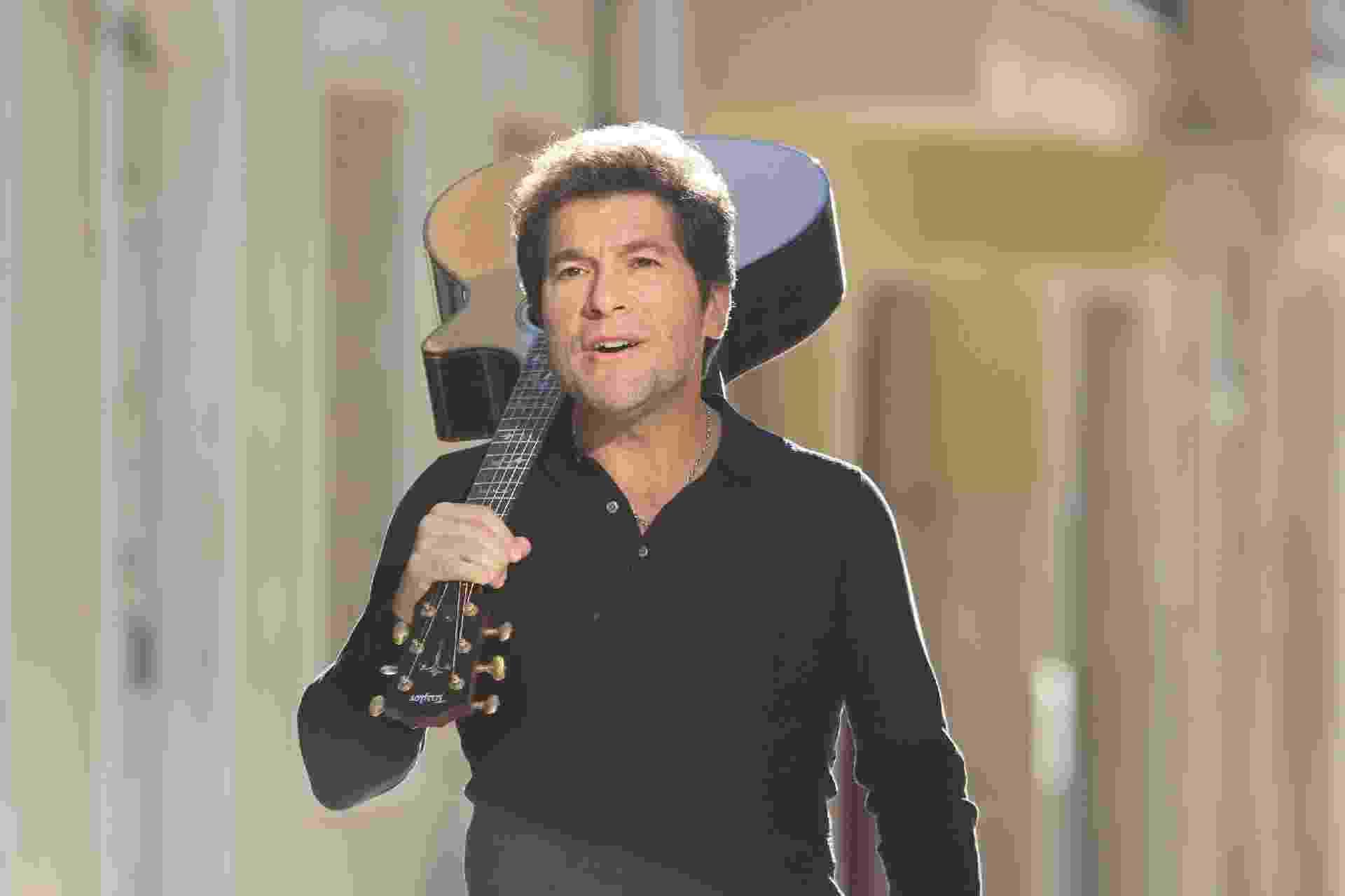 "Daniel grava videoclipe de ""Desandou"" em Portugal - Marcio Bertolone"