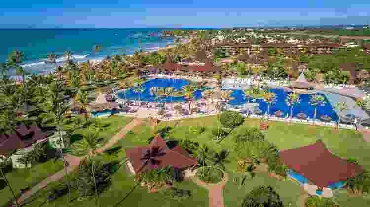 Divulgação/Vila Galé Marés Resort