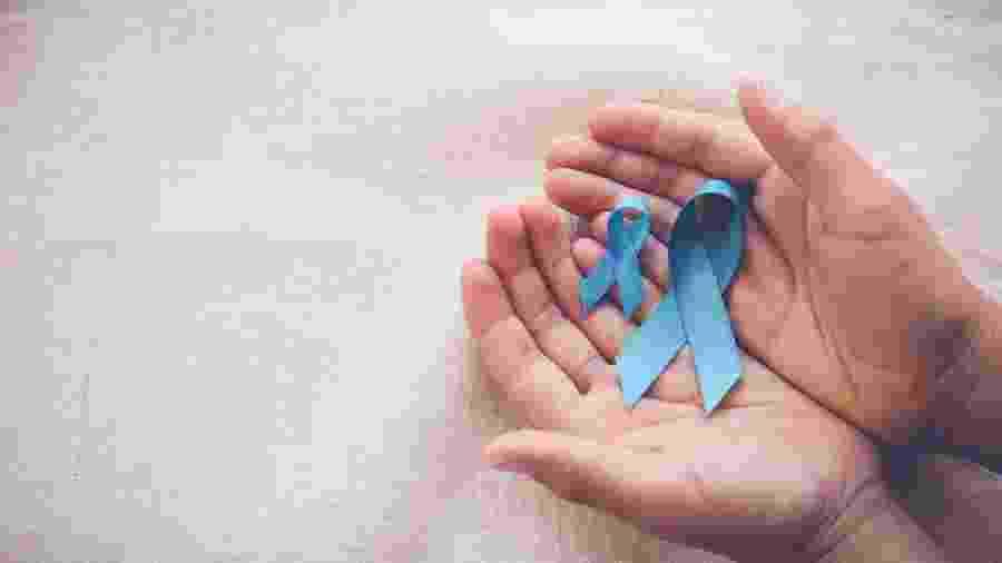 Novembro azul - iStock