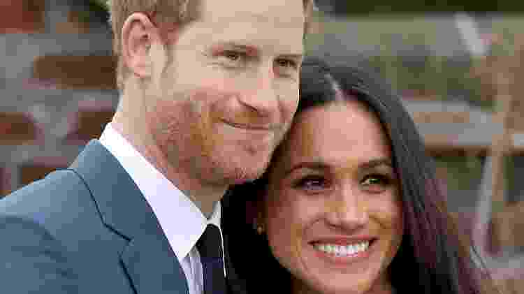 Harry meghan markle - Getty Images - Getty Images
