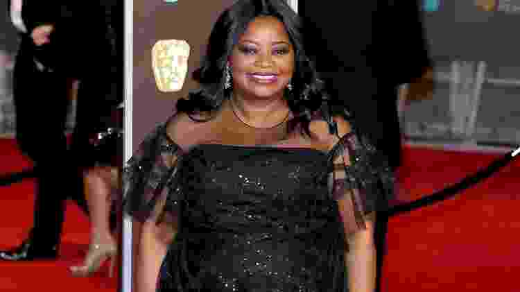 Octavia Spencer - Getty Images