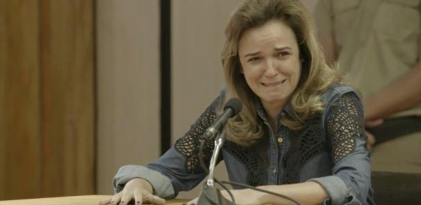 Novela causa comoção e Fernanda Gentil se posiciona